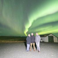 Arctic Exclusive Ranch, hotel in Kirkjubæjarklaustur