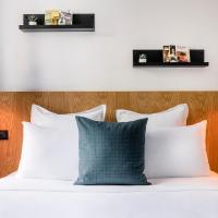 9Hotel Bastille-Lyon