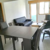 Apartment with 2 bedrooms in Vila Nova de Gaia, with wonderful city view and balcony - 12 km from the beach