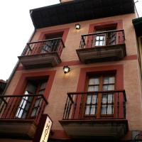 Hotel Argüelles, hotel in Ribadesella