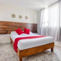 Hotel Suites Puebla