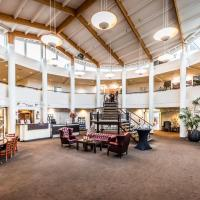 Golfhotel Amsterdam - Purmerend, hotel in Purmerend
