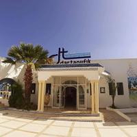 Dar Taoufik, hotel in Houmt Souk