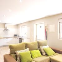 House with 2 bedrooms in Villasuso with furnished terrace and WiFi