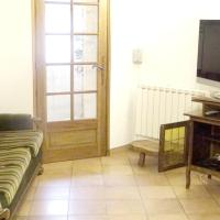 House with 2 bedrooms in Monieux with wonderful mountain view and furnished terrace 100 km from the beach