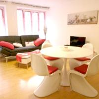 Apartment with one bedroom in Erquy with WiFi 200 m from the beach, hotel in Erquy