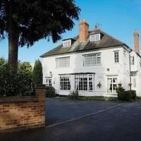 Charnwood Regency Guest House