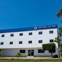 Hotel Star, hotel in Manzanillo