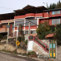 La Minga Suites, hotel em Salinas