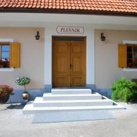 Farm Stay Rotovnik - Plesnik, hotel v mestu Slovenj Gradec