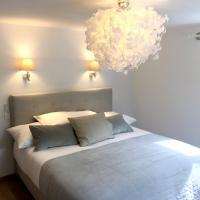 Apartment Rue de Piccolay, hôtel à Publier