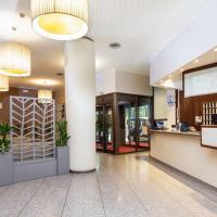 Best Western Air Hotel Linate, hotel near Milan Linate Airport - LIN, Segrate