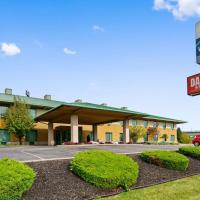 Best Western the Inn at the Fairgrounds, hotel in Syracuse