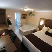 Campbellford River Inn, hotel em Campbellford