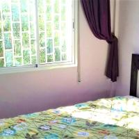 Apartment with 2 bedrooms in Saïdia, with wonderful city view