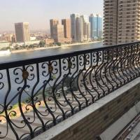 Al-Anwar Apart. Nile view Zamalek