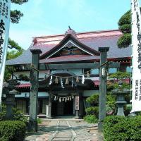 Shukubo Daishinbo, hotel in Tsuruoka