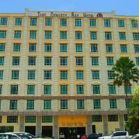 Tang Dynasty Bay Hotel, hotel in Kota Kinabalu