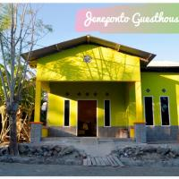 Jeneponto Guesthouse