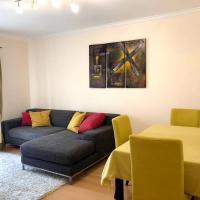 Apartment with one bedroom in Peniche with terrace and WiFi 400 m from the beach