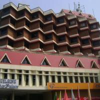Malabar Palace, hotel in Kozhikode