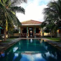 Villa Setha Wadi