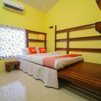 OYO 1596 Taman Homestay Syariah, hotel in Dumai