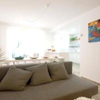 Apartment with one bedroom in Granada with WiFi