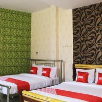 OYO 1722 Villa Ciparay Indah, hotel di Garut