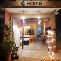 At home hadchaosamran, hotel in Ban Hat Chao Samran
