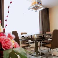 Thank Inn Plus Hotel Hubei Ezhou Echeng District Wuhan East Ocean World