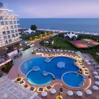 Radisson Collection Paradise Resort and Spa Sochi, отель в Адлере