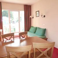 Appartement de 2 chambres a Saint Lary Soulan avec piscine partagee et jardin amenage a 100 m des pistes