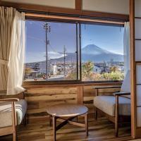 enjoy Mt.Fuji A