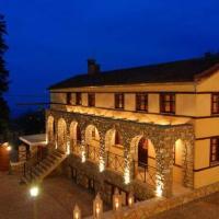Αρχονταρίκι, hotel in Elatochori