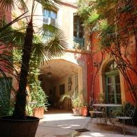 Rue du Château, hotel in Tarascon