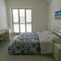 Apartment with 3 bedrooms in San Nicola La Strada with WiFi 30 km from the beach, hotell i San Nicola La Strada
