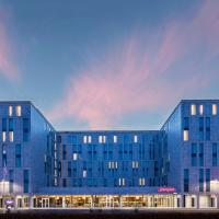 Hampton By Hilton London Stansted Airport, hotel near London Stansted Airport - STN, Stansted Mountfitchet