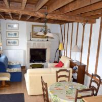House with 2 bedrooms in Bayeux with shared pool enclosed garden and WiFi