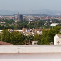 Apartamento Murcia a tus pies, hotel in La Alberca