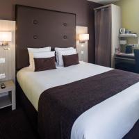 Kyriad Prestige Dijon Nord - Valmy, hotel in Dijon