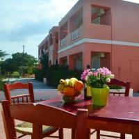 XIDIS, hotel in Laganas