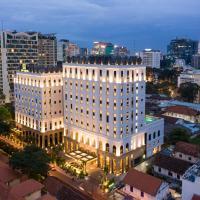 MAI HOUSE Saigon, hotel din Ho Și Min