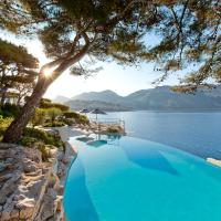 Hotel Les Roches Blanches Cassis