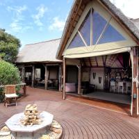 Bush Lodge – Amakhala Game Reserve, hotel in Amakhala Game Reserve