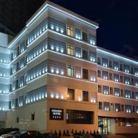 Броско Отель Арбат, отель в Москве, в районе Арбат