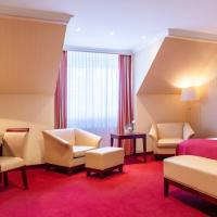 Amaris Hotel, hótel í Bremerhaven