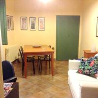 Apartment with 2 bedrooms in Perugia with WiFi