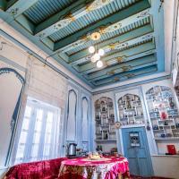 Usman Heritage Hotel, hotel en Bukhara