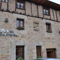 El Rincón Del Convento, hotel in Oña